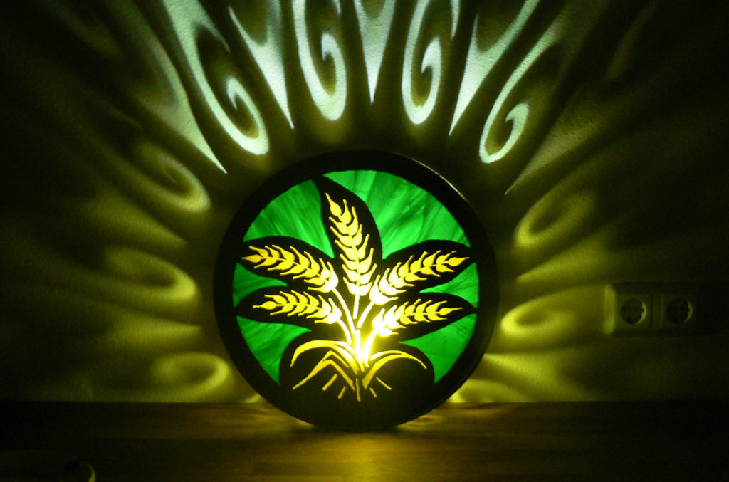 Aktivhof Oelsberg - Logo Getreidespeicher