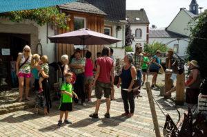 Aktivhof Oelsberg - Tag des offenen Hofes 2018