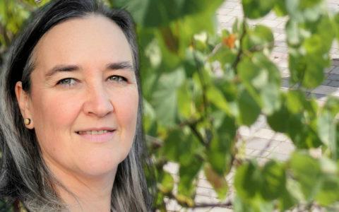 Marion Hummel-Heinzelmann - 1. Vorsitzende